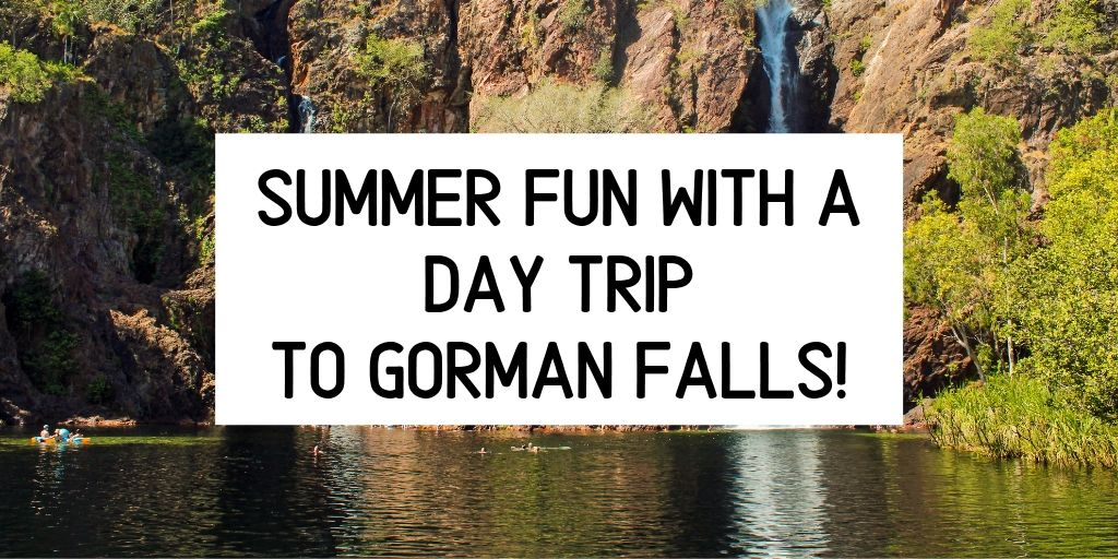 If you're looking for adventure, Gorman Falls is one of Texas's best kept secrets and it is within a 3 hour drive of San Antonio. It takes a bit of a hike to get to the falls themselves but if you work up a sweat there is a cool pool of crystal clear freshwater waiting for you when you arrive.