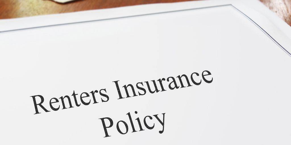 Your landlord's property insurance won't help you if disaster strikes. It covers the structure, but not any of your things. Renters insurance covers your belongings from all the possible bad events that are listed in the policy, such as fire, smoke, water damage, windstorms, lightning, theft and vandalism.