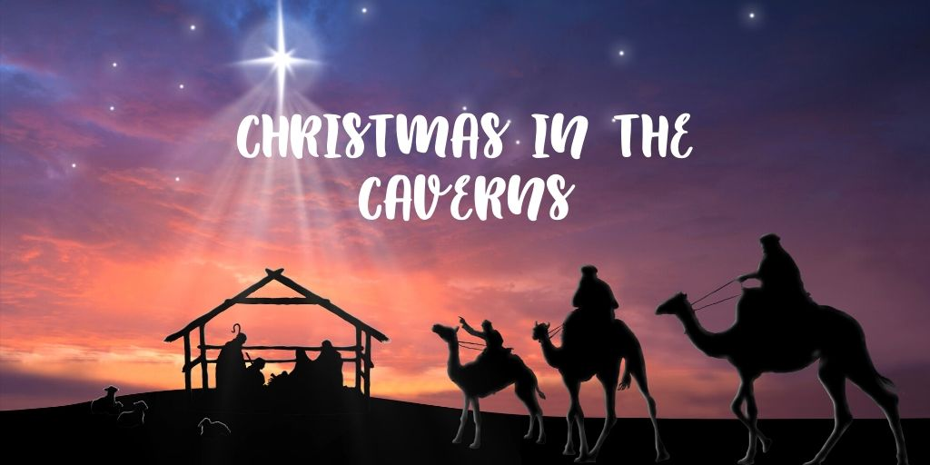 If you're getting bored of the usual Christmas attractions, San Antonio has something a little different that you may want to check out this year. Christmas in the Caverns is a unique experience featuring underground carols, a hayride, a maze, and marshmallow roasting over a campfire.