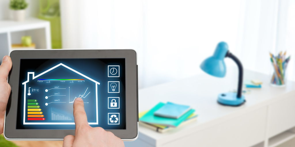 Did you know that smart home technology can save you money, increase home values, and keep you safe?! Check out our favorite smart home technology as well as information on our renovated apartments in Houston that will soon feature these great new upgrades.